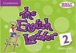 The English Ladder. Level 2. Flashcards