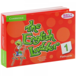 The English Ladder. Level 1. Flashcards