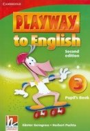Playway to English 3 Pupil's Book