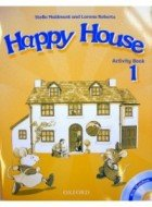 Happy House 1: Answer Book (+ CD-ROM)